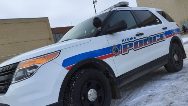 Regina police say two girls are facing charges after allegedly fleeing from a traffic stop in a stolen vehicle.