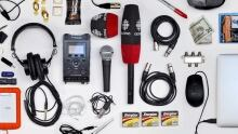 14 Things in Your Go bag