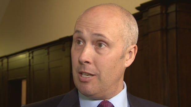 Leader of the Alberta Party, Greg Clark, will speak at the Alberta Together committee in Red Deer Saturday.
