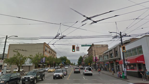 Several small businesses on Main Street in Vancouver are looking for workers.