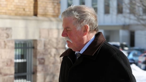 Ex-engineer not guilty of criminal negligence in Ontario mall collapse