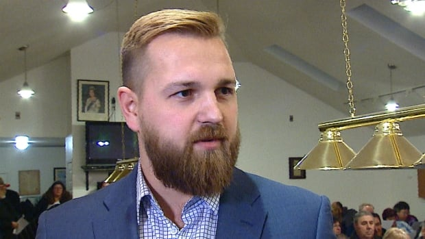 UCP MLA Derek Fildebrandt, who represents Strathmore-Brooks, said he has paid 'to the taxpayer' the $2,555 he earned in Airbnb income. On Thursday, he also apologized for getting the rental money while receiving a government housing allowance, and is taking a leave from his role as Official Opposition finance critic.