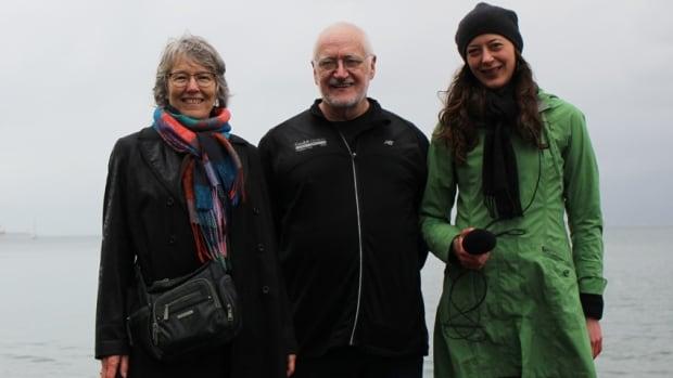Ecology of Sound - Hildegard Westerkamp, Paul Kennedy Jenni Schine