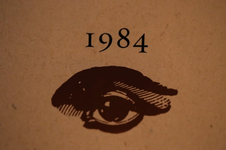 We're all reading 1984 wrong, according to Margaret Atwood