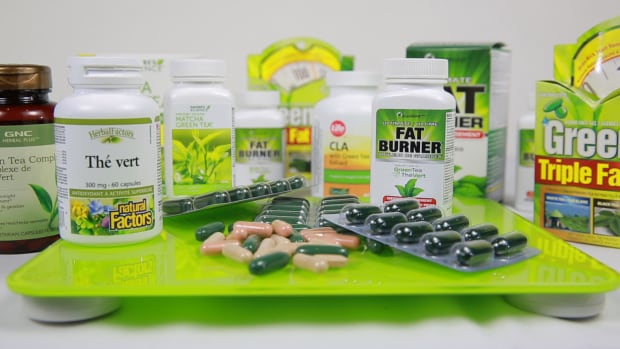 A Marketplace investigation discovered more than 60 documented cases worldwide of liver failure associated with weight-loss supplements containing green tea extract.