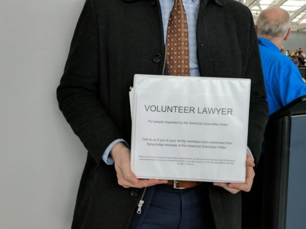 toronto lawyer