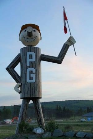 Mr. PG