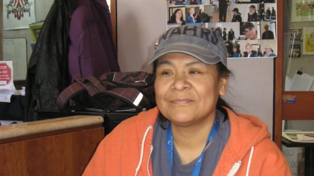 Tracey Morrison was known as 'the Bannock Lady' to residents of the Downtown Eastside.