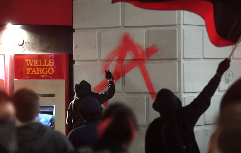 Hamilton Orders Removal Of Anarchy Symbol Calling It Hate Material