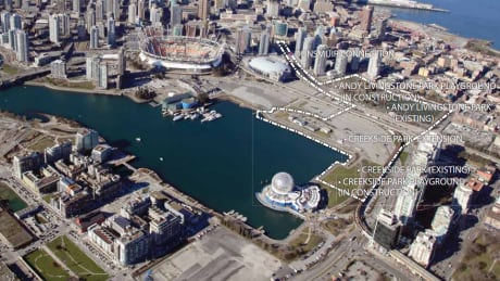 Vancouver Park Board staff float big ideas in draft pool strategy
