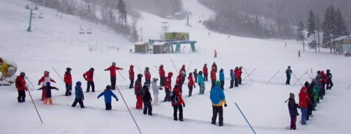 Scugog to lead Durhams challenge to break snow angels