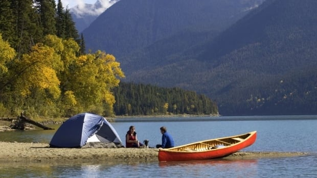 Tourists and locals who enjoy the outdoors could see a difference in upkeep of B.C. parks with a provincial investment of 35 million dollars.