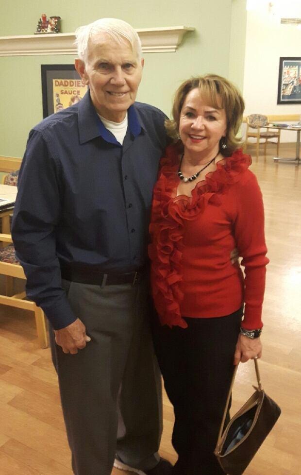 Hamilton James Acker and Diane Acker