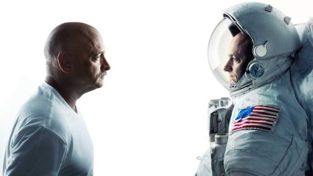 NASA twin study