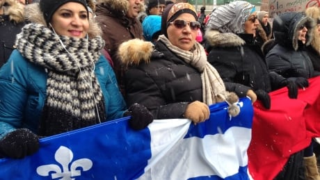 Anti-Muslim sentiment higher in Quebec than rest of Canada, study finds thumbnail