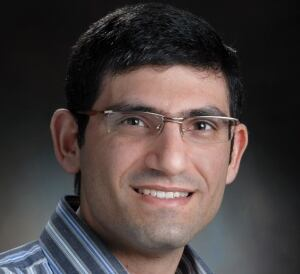 Ali Tamayol
