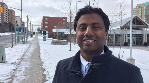 Neethan Shan has won the Scarborough-Rouge River (Ward 42) municipal byelection held to replace former city councillor Raymond Cho.