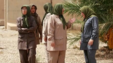 Trump-Iranian Exiles
