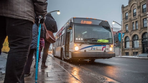 People who take STO will be able to ride for free from Monday to Friday, as the City of Gatineau attempts to cut down on congestion caused by the recent flooding.