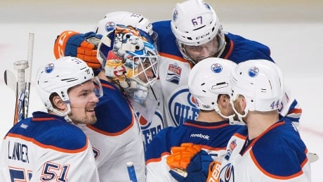 Draisaitl Scores Shootout Winner To Lift Oilers Over Canadiens