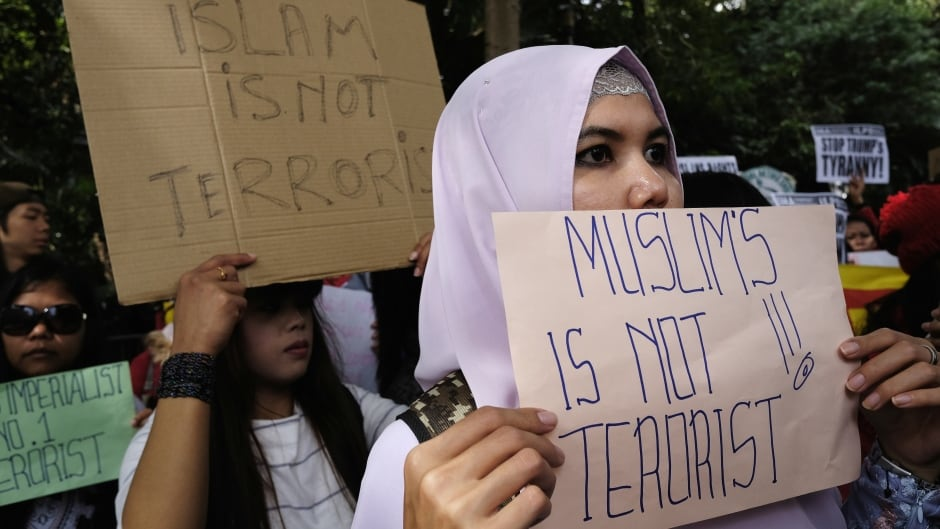 How the word 'terrorism' lost its meaning: Neil Macdonald