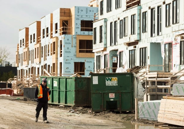 TREB Toronto Housing 20161103