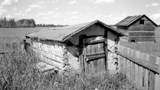 Only a few barns, outbuildings and homes are still standing today.