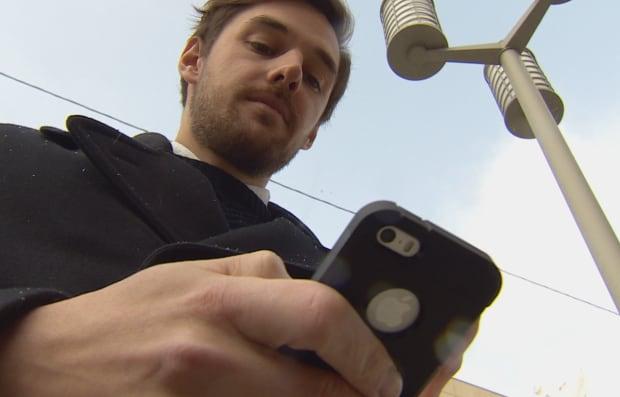 Jesse Janssen cellphone bill Telus
