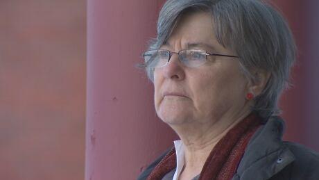 Dr. Cathy Felderhof