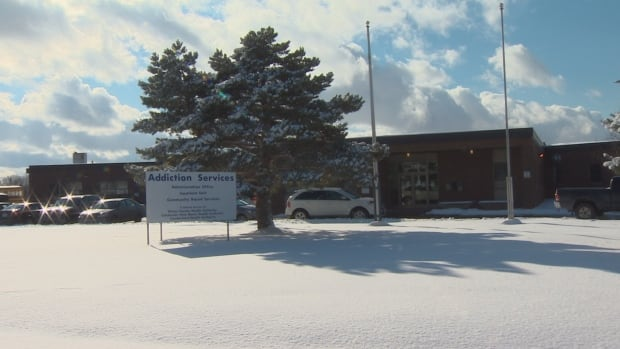 The Pictou inpatient unit, also known as detox, is one of the facilities recommended for closure in a report commissioned by the provincial health authority and obtained by the CBC.