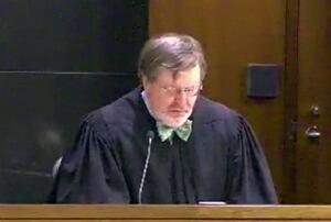 Trump Travel Ban Seattle Judge