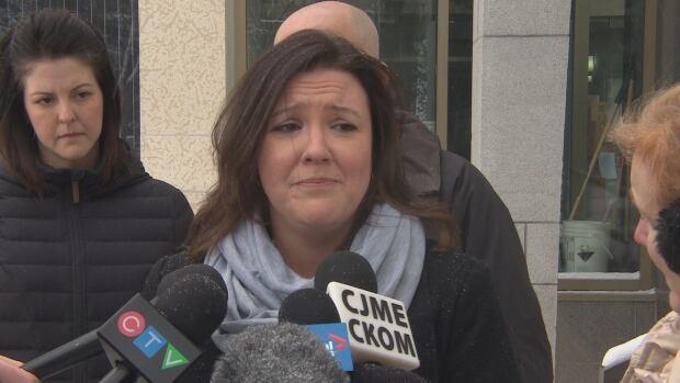 Sentencing hearing begins for Hannah Leflar's killer