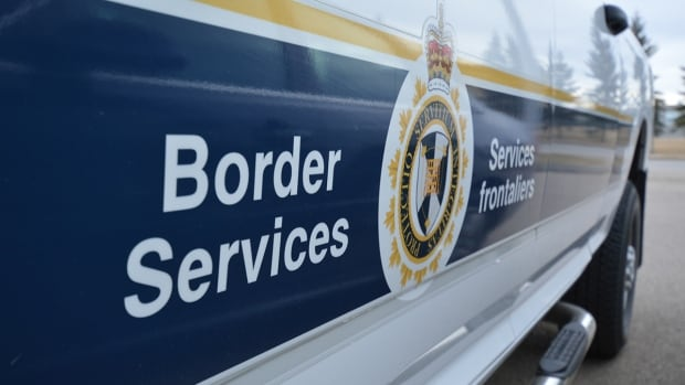 A 29-year-old Ghanaian asylum seeker walked through a field and across the border into Canada in December. His claim for refugee status was denied on Tuesday.