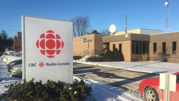 CBC P.E.I. is located at 430 University Avenue in Charlottetown.