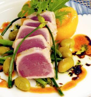 CinCin Albacore Tuna
