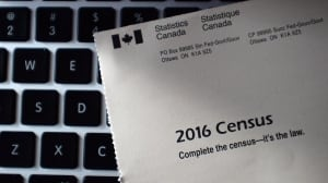 Share of anglophones in Quebec declining, not increasing, corrected census figures show