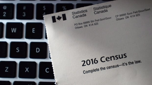 Statistics Canada has released corrected figures from the 2016 census after discovering a computer error that inflated the number of English speakers in Quebec.