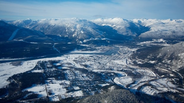 Revelstoke Adventure Park will be a summer destination for tourists seeking a variety of outdoor activities.