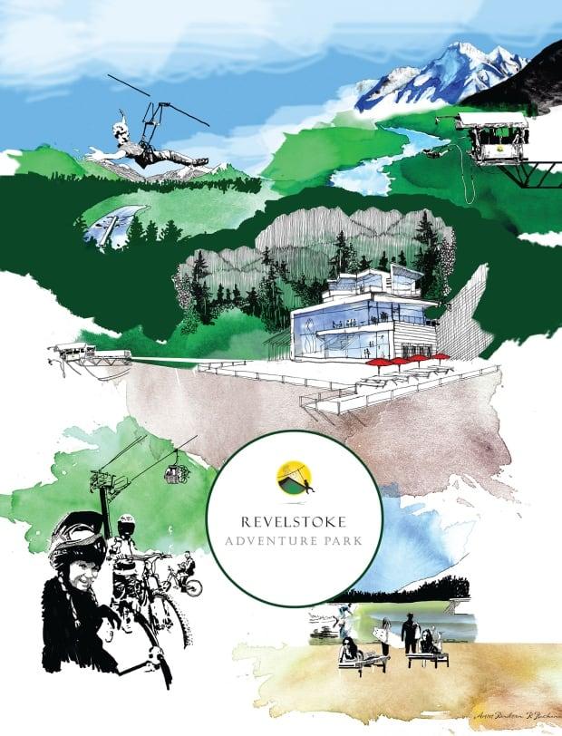 Revelstoke Adventure Park
