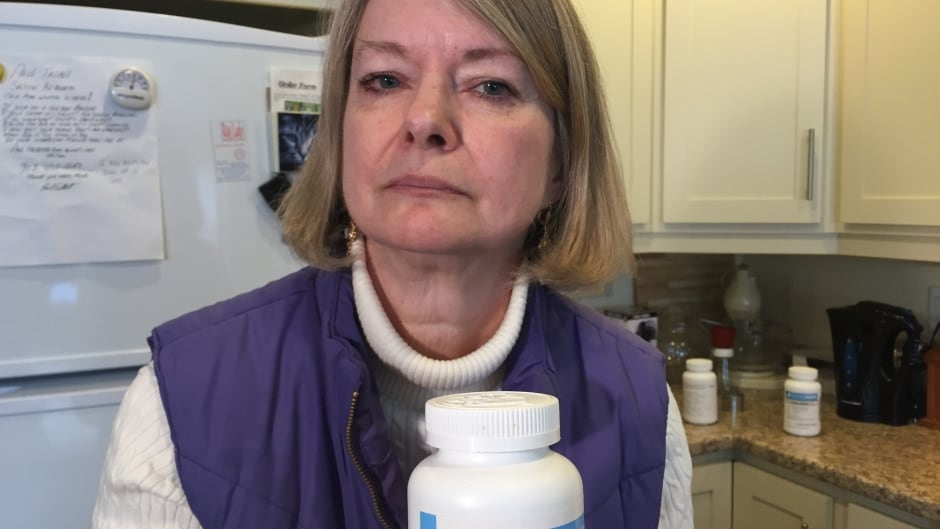 Dawn Rae Downton says that opioids do a lot of good for people who are in pain.