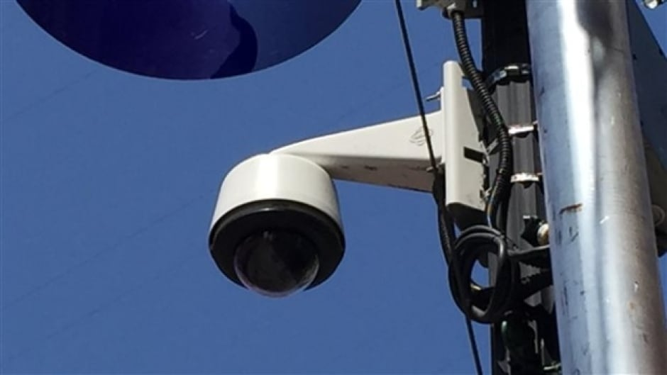 surveillance cameras and privacy essay For almost 100 years, the aclu has worked to defend and preserve the individual rights and liberties guaranteed by the constitution and laws of the united states.