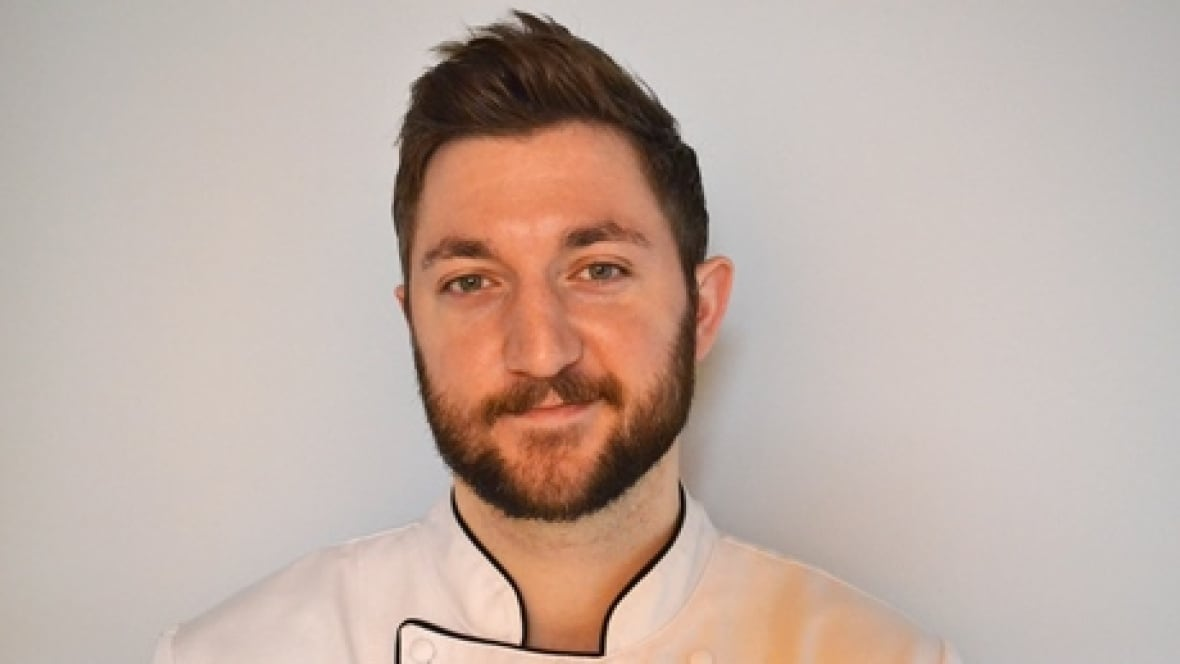 Butter dash, bread rash: Edmonton chef wins bronze in wild Gold Medal Plates competition