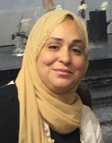 Fadwa Alaoui
