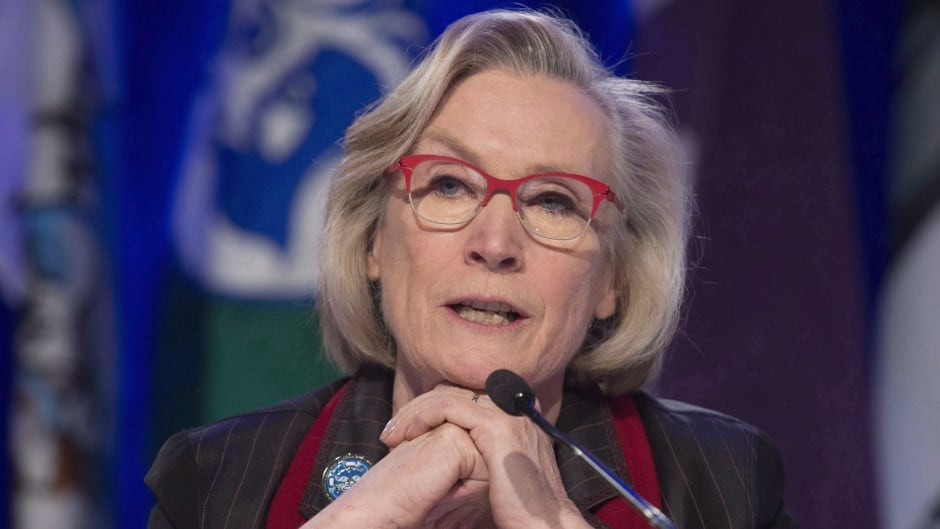 Indigenous and Northern Affairs Minister Carolyn Bennett says the government wants to right the wrong over actions taken in the Sixties Scoop.