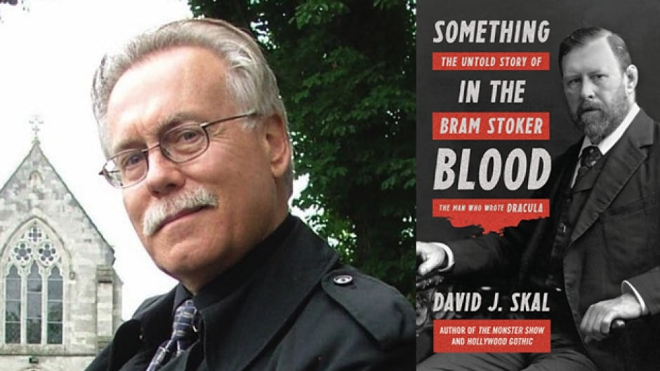 David J. Skal is a leading American cultural historian and critic of horror films and Gothic literature.