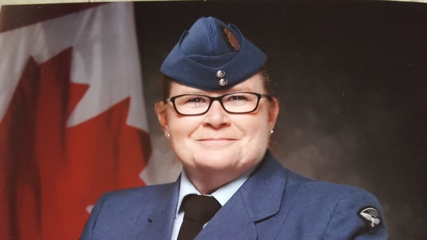 Retired sergeant Tricia Beauchamp, a former member of the air force's logistics branch, waited over five months for her military pension and severance. In the meantime, she was evicted from her home near Ottawa.