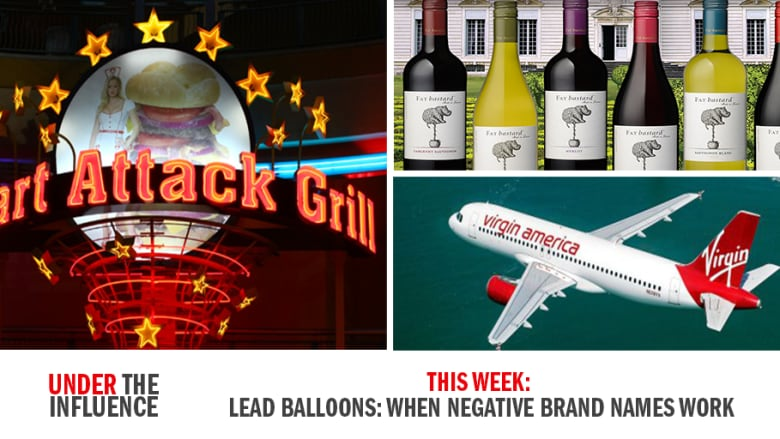 54e6f0f0bcc16f Lead Balloons  When Negative Brand Names Work