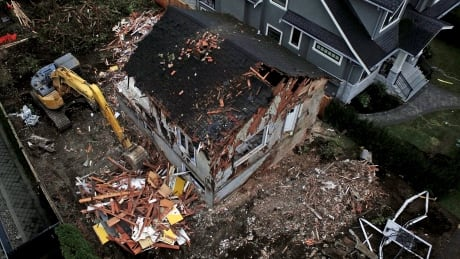 'Feeling squeezed out': Will a move to save Vancouver's housing past compromise its future?