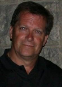Keith Wilford