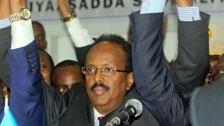 Somalia Troubled Election